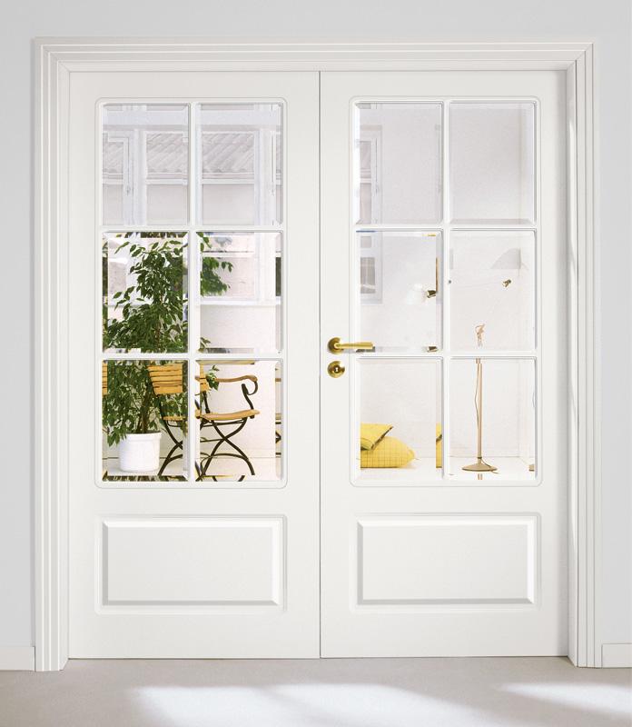 mdf klassiker sch ne t ren. Black Bedroom Furniture Sets. Home Design Ideas