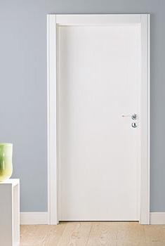 plain door. BK.7 This Door Set Features An Intricately Designed Frame Complimented By A Plain Door. Two Carefully Placed Rebated Lines Define The StyleEnter S
