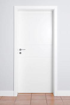 Moderne innentüren flächenbündig  Geoline | Schöne Türen