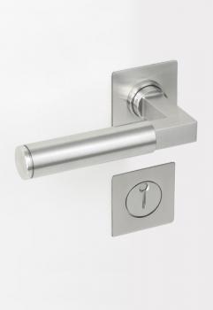 Beispiel WC-Verriegelung, außen