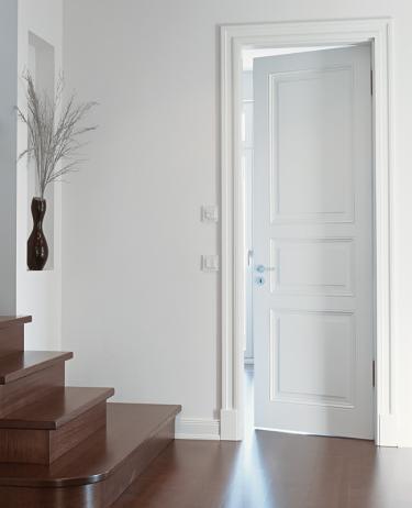 Tür D.4, Profile 2, Door Frame Z.2