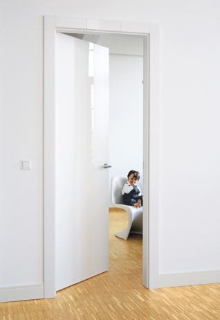 Tür G.4 Zarge G.4