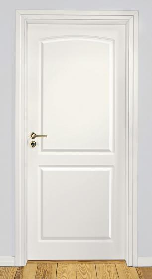 Tür 2 Zarge A