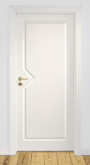 Tür 4 Zarge B