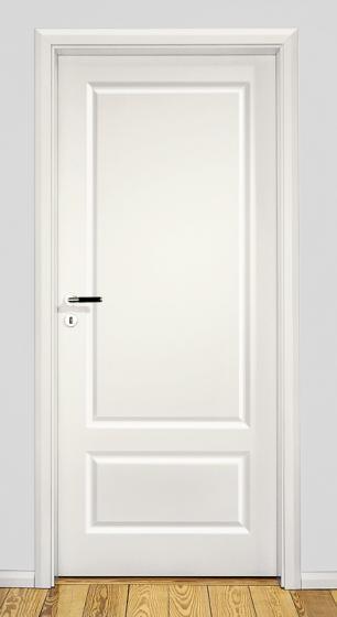 Tür 52 Zarge D