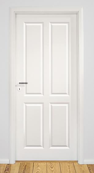 Tür 56 Zarge D