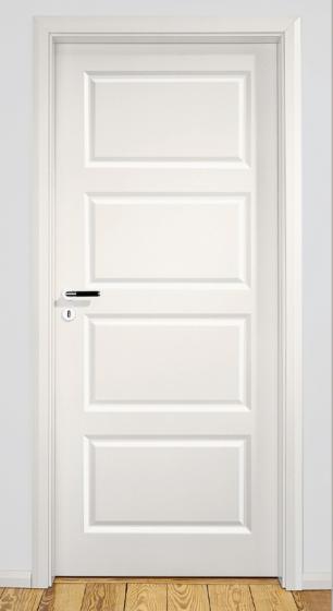 Tür 57 Zarge D