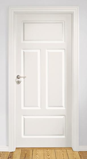 Tür 9 Zarge B