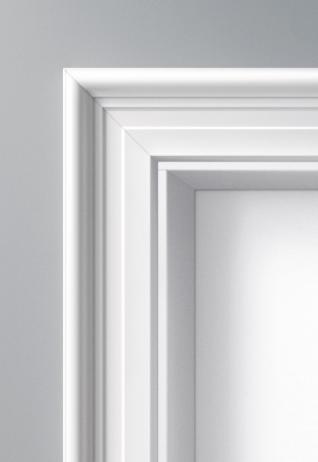 Door Frame Z.1